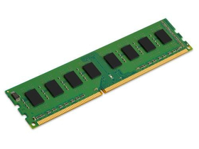Kingston Client Premier 4GB DDR3 1600MHz Single Rank memória (KCP316NS8/4)