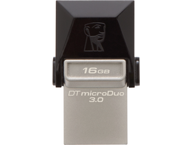 Kingston DataTraveler Micro (DTDUO3) 16GB USB3.0 USB kľúč