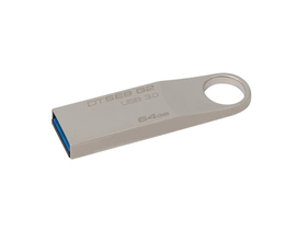 Kingston DataTraveler SE9 (DTSE9G2) 64GB Memory Stick USB 3.0 silver
