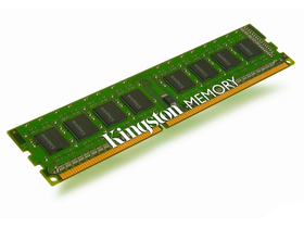 Kingston DDR3 1333MHz / 8GB - CL9