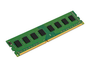 Kingston (KVR16LN11/4) 4GB DDR3 pamäte