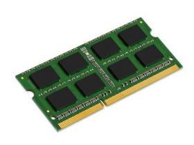Kingston (KVR16LS11/8) 8GB DDR3 notebook pamäť