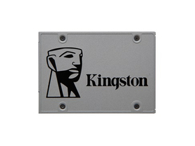 "Kingston SSD 2.5"" SATA3 480GB UV500, 256 AES (SUV500/480G)"