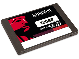 "Kingston SSDNow V300 120GB 2.5"" SATA3 SSD (SV300S37A/120G)"