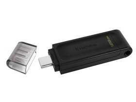 Kingston DT 70 128GB USB-C 3.2 Gen 1 pendrive