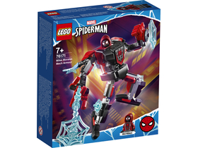 LEGO®  Super Heroes 76171  Miles Morales Mech Armor