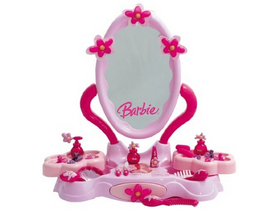 "Klein Toys ""Barbie"" beauty centar (KL-5345)"