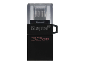 Kingston DataTraveler microDuo3 Gen2 32GB USB 3.0 (DTDUO3G2/32GB)