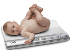 Laica PS3001W1 Baby line