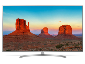 LG 49UK7550MLA webOS 4.0 SMART LED TV