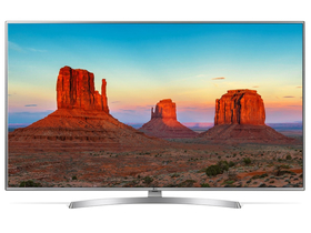 LG 50UK6950 webOS 4.0 SMART UHD LED TV