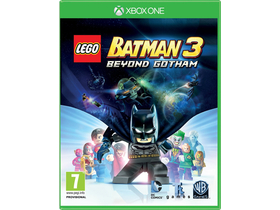 Lego Batman 3: Beyond Gotham Xbox One herní software