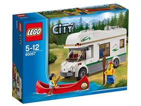 LEGO® City Great Vehicles Avtodom 60057