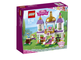LEGO® Disney Princess Palace Pets Royal Castle 41142