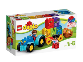 LEGO® DUPLO® My First Tractor 10615