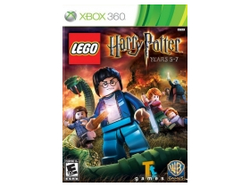 Joc software Lego Harry Potter 5-7 Cla Xbox 360