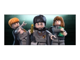 Lego Harry Potter 5-7 Cz/Hu PC