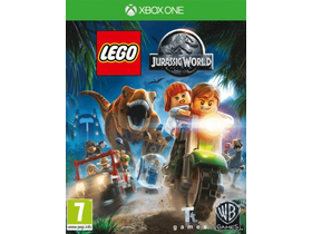 Lego Jurassic World Xbox One Spielsoftware