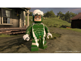 LEGO Marvel`s Avengers за PS3