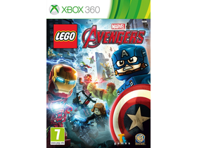 Joc software LEGO Marvel`s Avengers Xbox 360
