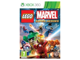 Joc software Lego Marvel Super Heroes Xbox 360