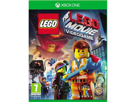 Lego Movie Xbox One Spiel Software