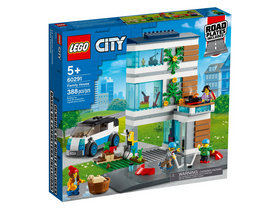 LEGO® My City 60291 Къща