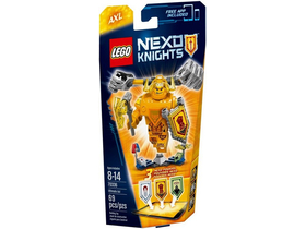 LEGO ® Nexo Knights Ultimate Axl 70336