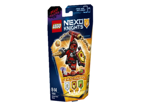 LEGO® Nexo Knights Confidential BB 2016 New Offer 1HY 5 70334