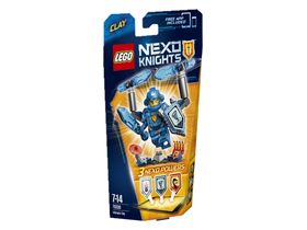 LEGO® Nexo Knights Ultimate Clay 70330