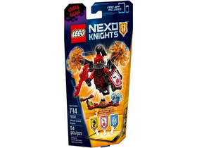 LEGO® Nexo Knights Ultimativni general Magmar 70338