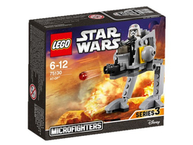 LEGO® Star Wars  AT-DP™ 75130