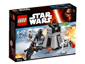 LEGO® Star Wars Bojna enota First Order 75132