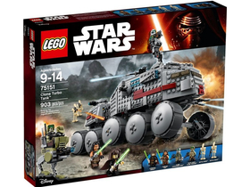 LEGO ® Star Wars Clone Turbo Tank™ 75151