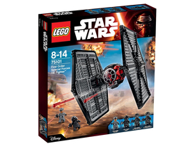 LEGO® Star Wars First Order Special Forces TIE fighter™ 75101