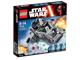 LEGO® Star Wars First Order Snowspeeder 75100