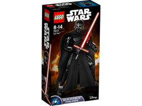 LEGO® Star Wars Confidential Constraction 2016_5 75117
