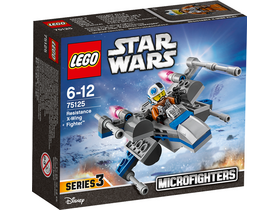 LEGO® Star Wars  Resistance X-Wing Fighter™ 75125