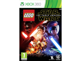 Joc software LEGO® Star Wars™: The Force Awakens  Xbox 360