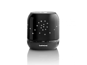 Lenco BTSW-1 City Romance Bluetooth тонколона със SWAROVSKI ZIRCONIA
