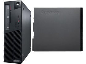 Lenovo ThinkCentre M73 SFF (Intel Core i5-4460, 4GB, 500GB, Win7 Pro/Win8.1 Pro)