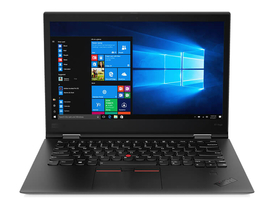 Lenovo ThinkPad X1 Yoga 3 20LD002MHV notebook, fekete + Windows 10 Pro