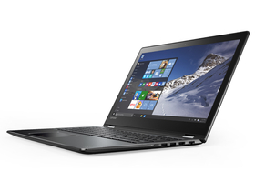 Lenovo YOGA 510-15IKB 80VC002SHV notebook, fekete + Windows10