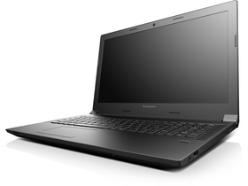 Lenovo IdeaPad Z50-75 80EC00H9HV notebook, fekete + McAfee Internet Security