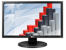 "LG 23MB35PM-B 23"" LED monitor"