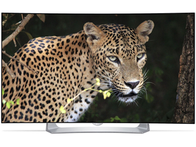 LG 55EG910V 3D SMART OLED TV