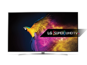 LG 55UH950V 3D UHD webOS 3.0 SMART HDR Pro LED TV