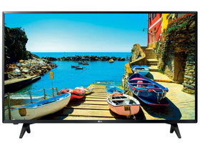 LG 32LJ500V FULL HD LED TV