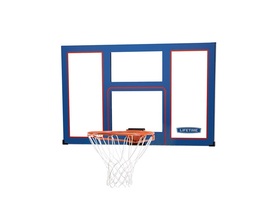 Lifetime palisáda na basketbal 122 cm