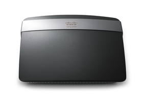 Router Linksys E2500 300Mbps